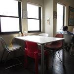 クアドリフォリオ - いろいろの椅子