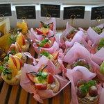 ベーカリー・パレード - やさしいおいしさ☆デニッシュ系パン