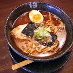 麺処 田ぶし - 料理写真:高円寺の味を守り続けている【本家田ぶしらーめん】