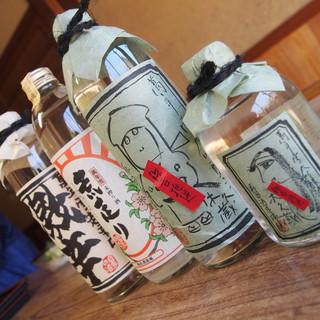 倉敷の地酒をお楽しみいただけます。