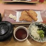 tonkatsuke-waike- - レディースセット1000円