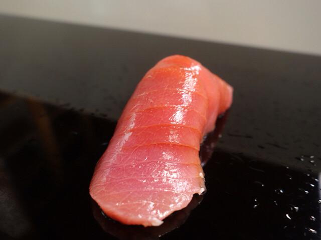 喜寿司 - 鮪