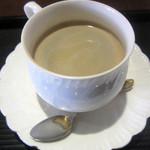 珈琲専科 貴族 - プレミアムコーヒー