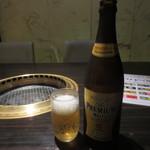 41153265 - 瓶ビール