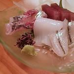 すきや寿司 - 造り盛り