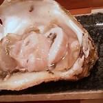 すきや寿司 - 牡蠣