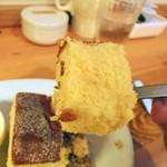 TEA ROOM Yuki Usagi - 十分な風味がありました。