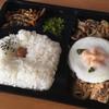 川名肉店 - 料理写真:すき焼き弁当