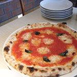イタリアンカフェ マリナーラ -