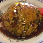 ジャンボチャイナ - 天津飯