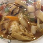 ジャンボチャイナ - カイコー飯