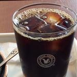 珈琲問屋 - 容量たっぷりで、4種類がブレンドされた水出しコーヒー(300円)