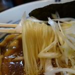 鶏口 - 冷やし 麺