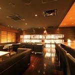 和食 懐石 京-miyako- - BAR15名様以上(30名弱迄)でビュッフェ形式で貸切プラン有