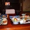 那珂湊みなと観光ホテル - 料理写真:夕食