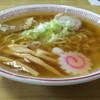 桜井食堂 - 料理写真:支那そば