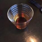 藤丸クラフト - クラフトビールのお店ですが、紹興酒もあります。