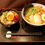 にぼらや - 料理写真:
