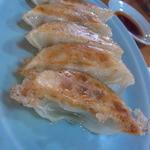 41167045 - 餃子(5個、300円)