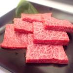 焼肉 秀門 - 料理写真: