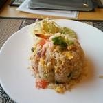 バンタイ レストラン - 料理写真: