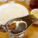 共栄堂 - スマトラカレー チキン ¥1,150