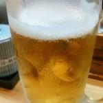 41170537 - 生ビール