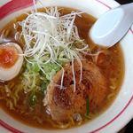 41170692 - えびしお:本日の限定創作麺(780円税込)