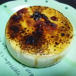 パティスリー ムッシュ エム - 料理写真:武蔵野の酪乳菓 焦がし