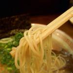 フクフク - 麺アップ