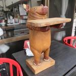 豚子新地 -