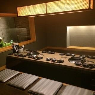 名古屋市で7店舗を展開している老舗焼肉店「味樹園」