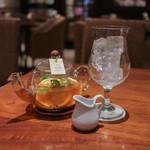 ハーブス - フレッシュオレンジミント☆