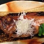 伊東小涌園 - 金目鯛の煮つけ