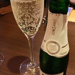 41183984 - スパークリングワイン
