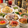 くう - 料理写真:料理・ドリンク:ご宴会コースは2,980円~ご用意
