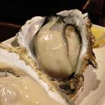 いの一番 - 釧路町仙鳳趾(せんぽうし)の牡蠣☆ ぷりんぷりん☆