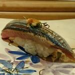 41184964 - [2015/08]秋刀魚(648円)