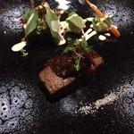 41193637 - 肉料理