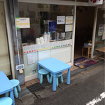 野口商店 - 店頭1