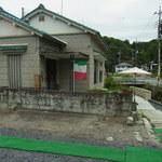 トモッティーナ - お店の外観