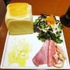セイロン ティー&ブレッド - 料理写真:ちぎってパンランチ