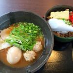 41195901 - 鶏ぱいたん醤油