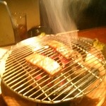 Gyuuou - カルビ美味しかった