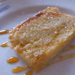 ルッリョ ドディチ - ココナツケーキ