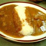 スター・オブ・インディア - 2つの味が1つのお皿で楽しめる