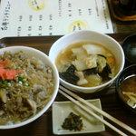 喰い処 南禅 - 日替わり 大盛 630円