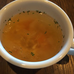 41201742 - ランチスープ