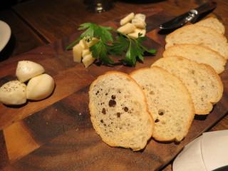ミア ボッカ 麻生店 - チーズの盛り合わせ 680円(2015年8月)