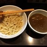 Jumpuuden - デスカレーつけ麺850円(税込)